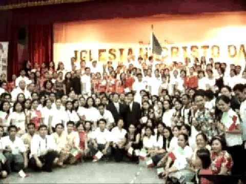95th INC Anniversary - Northern Taiwan Locales - Taipei Linkou Chungli Hsinpu Jhunan Champion