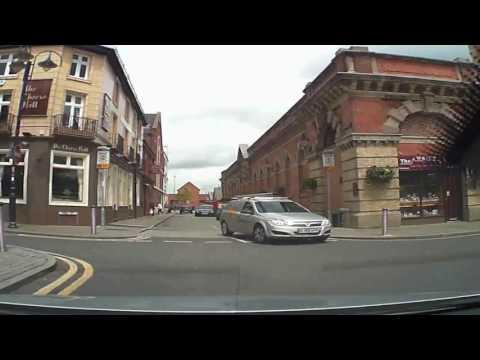 Copy Of NEXGADGET Car Dash Cam A88 Full HD 1080P