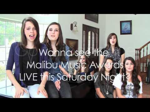 Malibu Music Awards Tickets for Livestream!
