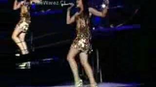 Vanessa Hudgens-say ok(HQ) hsm concert live chile