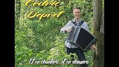 Cédric Dépret - Nouvel album 2020
