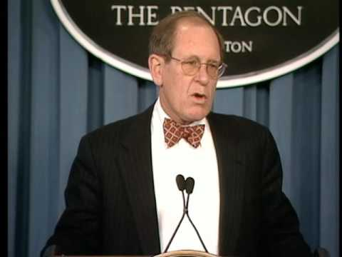 OASD DOD PRESS BRIEFING JAN 14 - 16 1997
