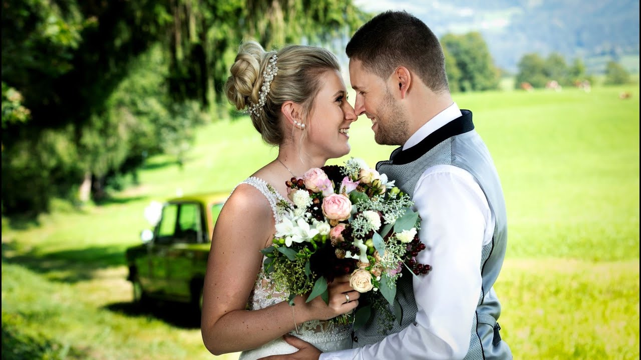 Kathrin & Andi // Hochzeitsvideo by www.artofsight.at