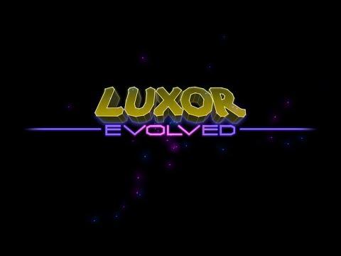 Luxor Evolved Gameplay #1 |