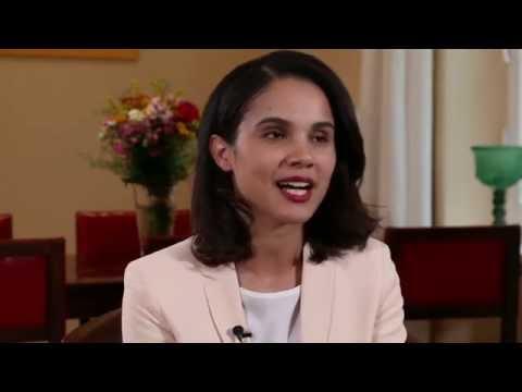 Charlotte Maihoff / TV-Moderatorin, Fernsehjournalistin / H&S Interview: beruflich