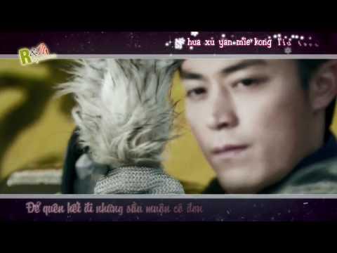 [2011] Khuynh Thế Hoàng Phi _ Lâm Tâm Như, Nghiêm Khoan, Hoắc Kiến Hoa.MP4