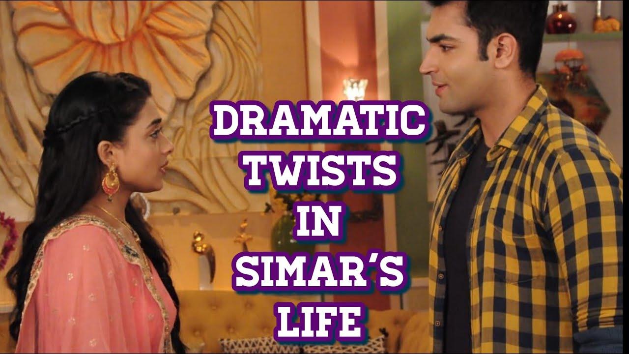 Sasural Simar Ka 2: Dramatic Twists In Simar's Life