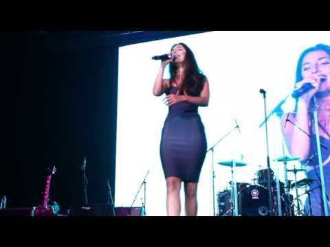 By NEWS.am STYLE. Kristina Si Sings ''Gishere E''