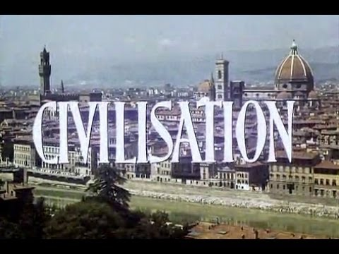 Civilisation (1969) Part 10 of 13 - The Smile of Reason [HD]
