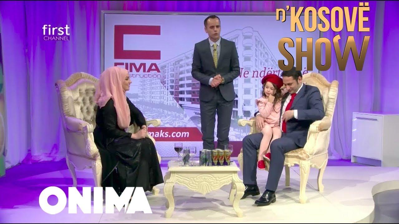 n'Kosove Show - Elvis Naçi