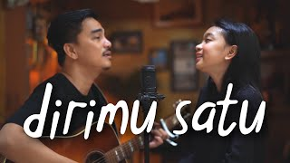 Dirimu Satu - ENDA ft. Zara Leola (cover)   UNGU
