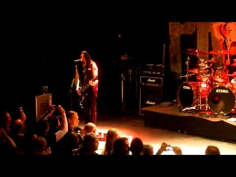 Prong - For Dear Life & Beg To Differ - Live @ Patronaat, Haarlem, 2014