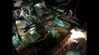 Шумоизоляция Honda CR V 1 часть фильма(, 2013-07-01T17:38:22.000Z)