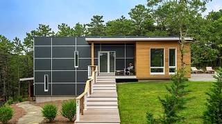 25 Inexpensive Prefab Homes
