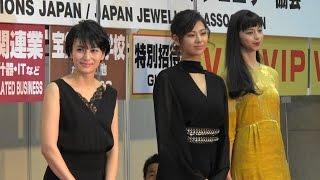 2017/01/23~01/26まで東京ビッグサイトで開催された『第28回国際宝飾...