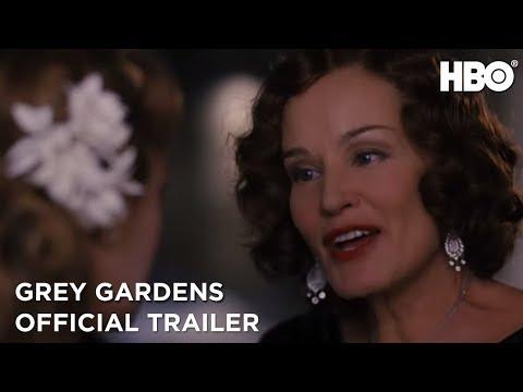 Grey Gardens (2009) | Official Trailer | HBO