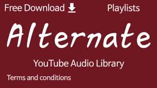 alternate youtube audio library