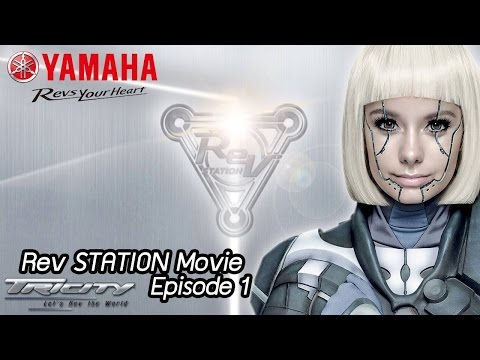 Yamaha Rev STATION Movie Episode 1