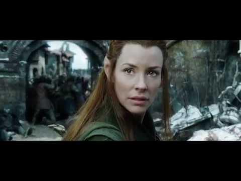 The Hobbit: The Battle of the Five Armies | Officiële trailer 1 | NL ondertiteld | 10 december