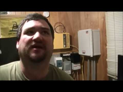 "This Is My Rebuttal Video To Goforgreenliving ""Nasty Truth about Solar Power"""