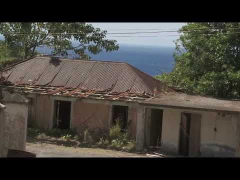 Montserrat: Living with Volcanoes (Preview)