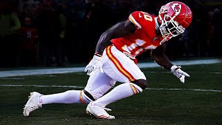 Tyreek Hill - Fastest Player in the NFL ᴴᴰ