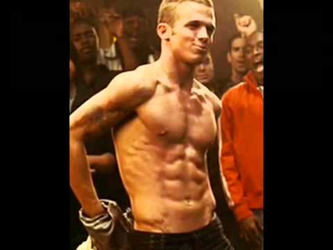 Cam Gigandet  One for the Ladies
