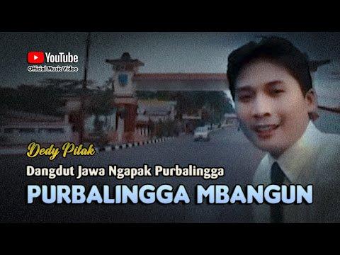 Dedy Pitak ~ PURBALINGGA MBANGUN # Kejayaan Kota Perwira