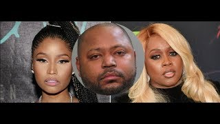Watch Remy Ma Guilty video