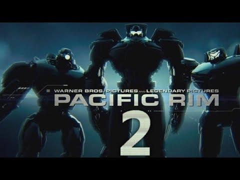 Đại Chiến Thái Bình Dương 2 Trailer #2 Vietsub | Pacific Rim 2 : Uprising thumbnail