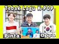 Guess K-POP Song (Fanboy) | Pinta Oppa