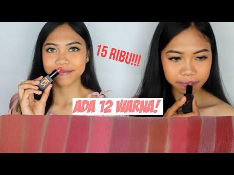 lipstick-lokal-15-ribu!!-salsa-cosmetic-matte-lipstick
