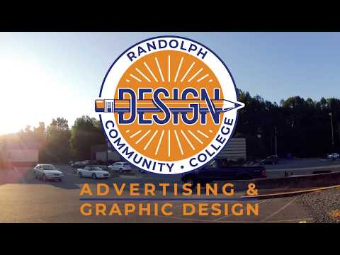 Advertising and Graphic Design Promotional Video