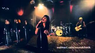 "Lea Michele | ""EMPTY HANDED"" 