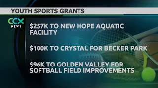 Hennepin Youth Sports Grants Awarded