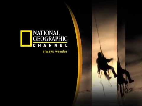National Geographic Channel Promos - YouTube