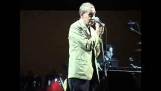 Paolo Conte - Lo Zio (Live Napoli-Arena Flegrea)