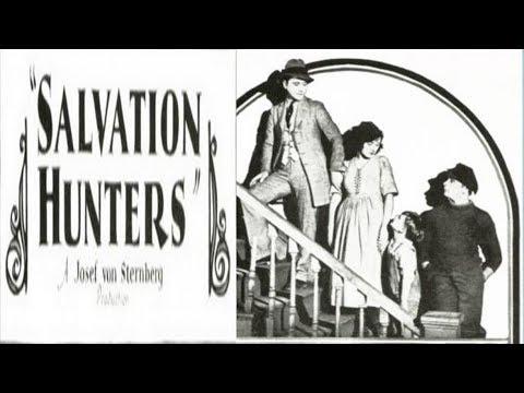 Download The Salvation Hunters (Josef von Sternberg, 1925)