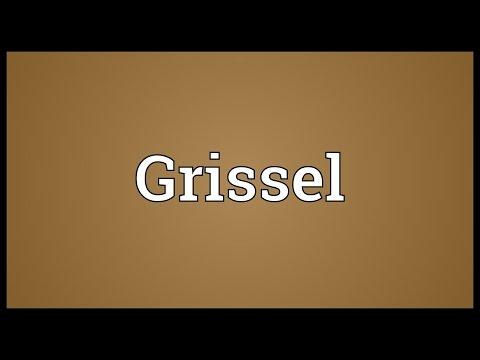 Header of Grissel
