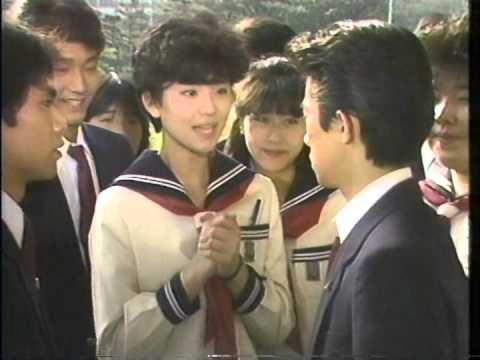 2/3ページ 名探偵はひとりぼっち(1985年11月21日) 大柳幸男(エキストラ出演)、風見慎吾、宇沙美ゆかり