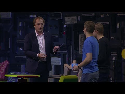 First Government Startup In The World: Estonian EResidency | Taavi Kotka  | Slush 2015