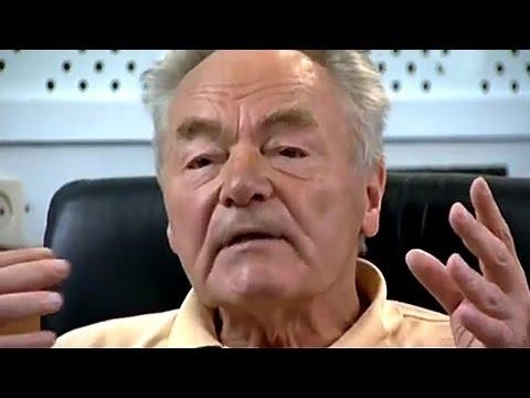 Владимир Никитский. Тайна Циолковского
