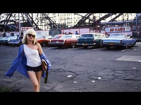 Bob Gruen on Debbie Harry: A Photographer's Dream