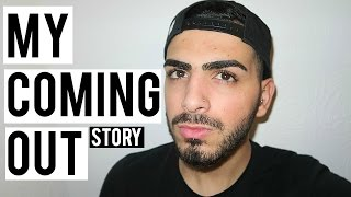 coming out as gay muslim