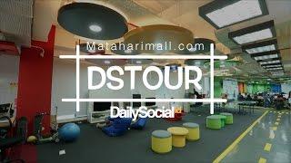 4 Warna 4 Dunia Kantor Mataharimall.com | DStour #12