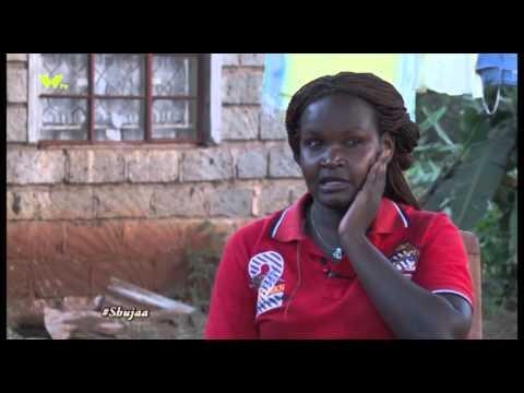Shujaa :The Homeless Of Nairobi