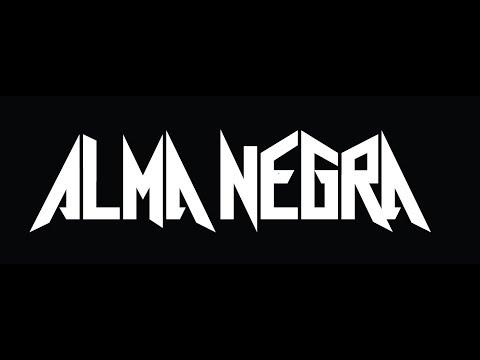 Alma Negra - Album completo