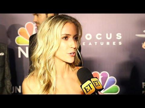 EXCLUSIVE: Kristin Cavallari Weighs in on Lauren Conrad's Pregnancy Announcement: 'I'm So Happy F…