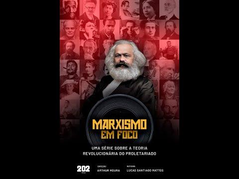 Série 'Marxismo em Foco'.