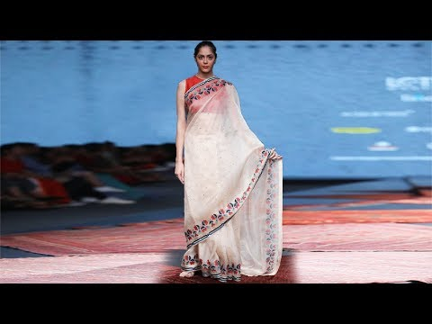 Ikai By Ragini Ahuja | Spring/Summer 2020 | India Fashion Week